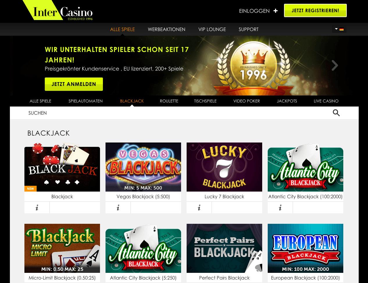 online casino black jack hot online de