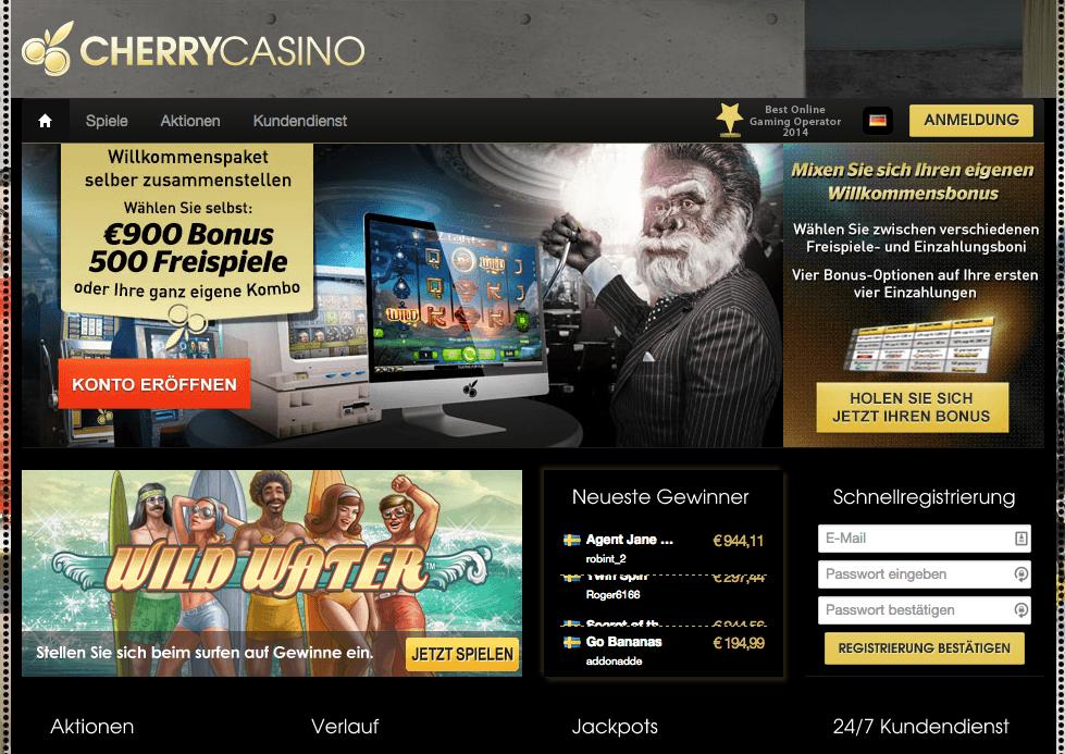 seriöse onlin casino