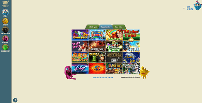Play Amazing iOS Casino Games On the Go | DrueckGlueck
